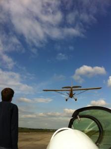 Fluglehrerlehrgang